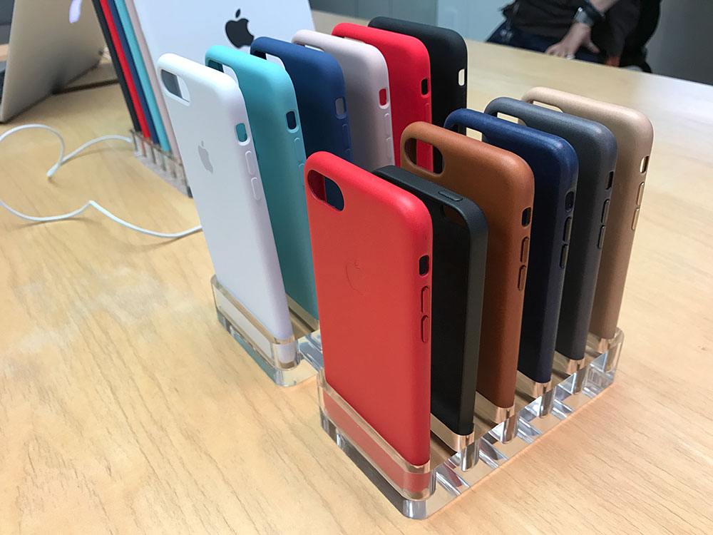 表参道店iphone7-leather-case
