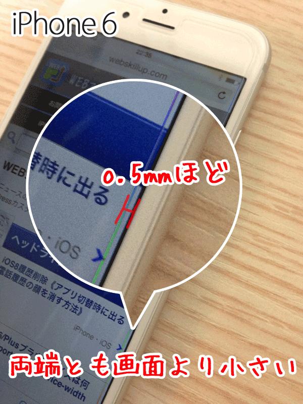 iPhone6 leplus glass-premium-film